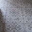 decorative tile floor